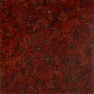 家装欧式大花红色壁纸贴图